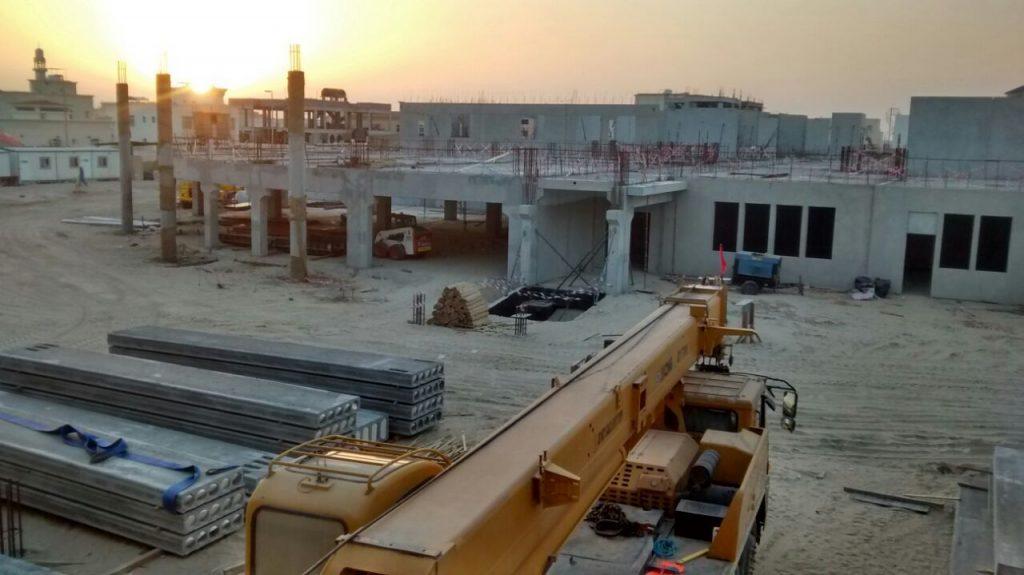 Top MEP Contractors & Companies in Dubai, Al Ain Abu Dhabi