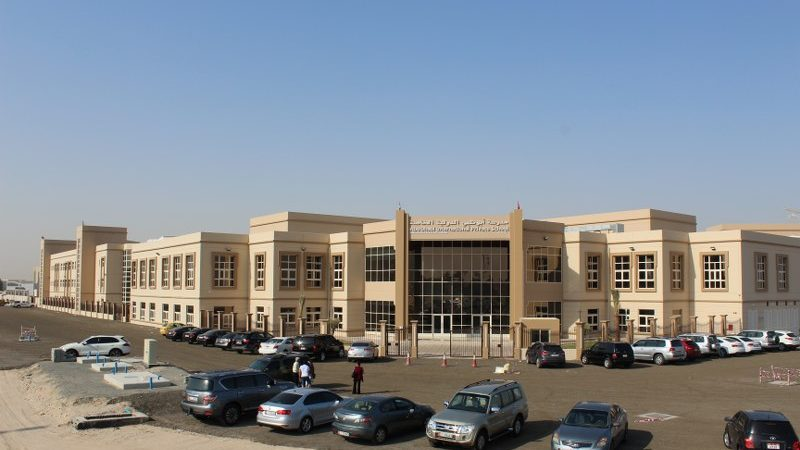 AIS School Completed by McMaster Electromechanical Company Abu Dhabi